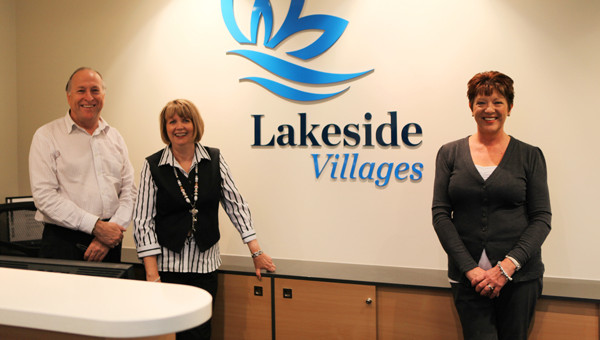 Lakeside Villages Staff